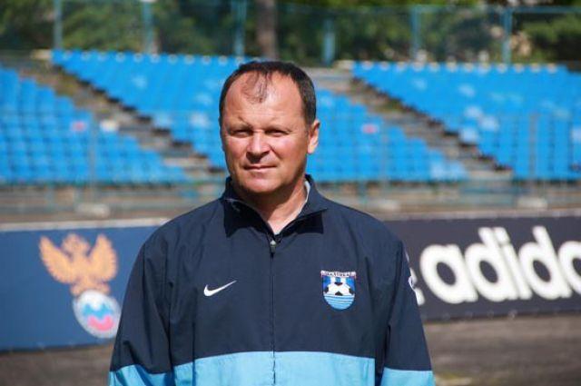Юрий Копылов.