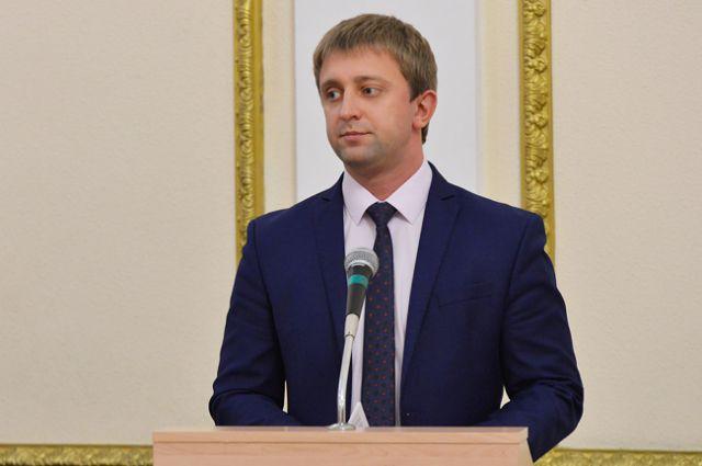 Дмитрий Лохматов.