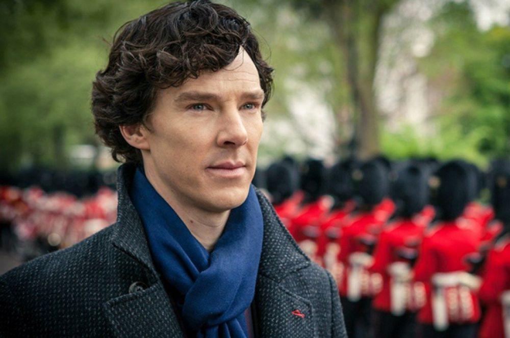 «Шерлок», 2010