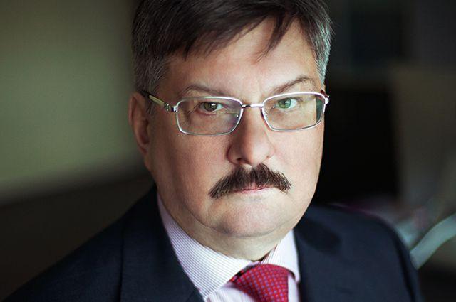 Дмитрий Косарев.