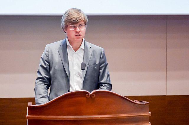 Сергей Нехаев проведёт сессию о возможностях, которые открываются со стартом работы интегрированной развлекательной курортной зоны «Приморье».