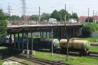 Транзит грузов из Калининграда в регионы России железнодорожным транспортом происходит через Литву и Белоруссию.