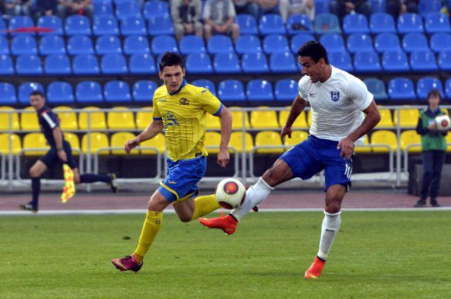 Матч между командами в августе завершился со счетом 2:2.
