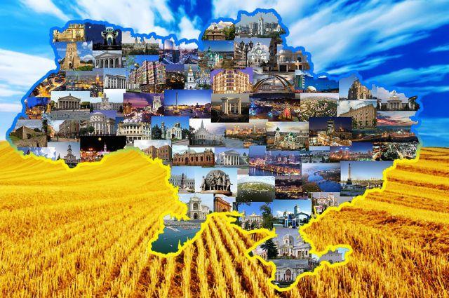 72% респондентов считают, что Украина движется в неправильном направлении