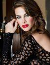 Участница конкурса «Мисс Вселенная» из Испании.
