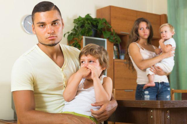 Расторжение брака в италии