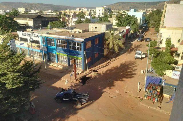 При нападении на отель в Мали погибли управляющие китайской корпорации