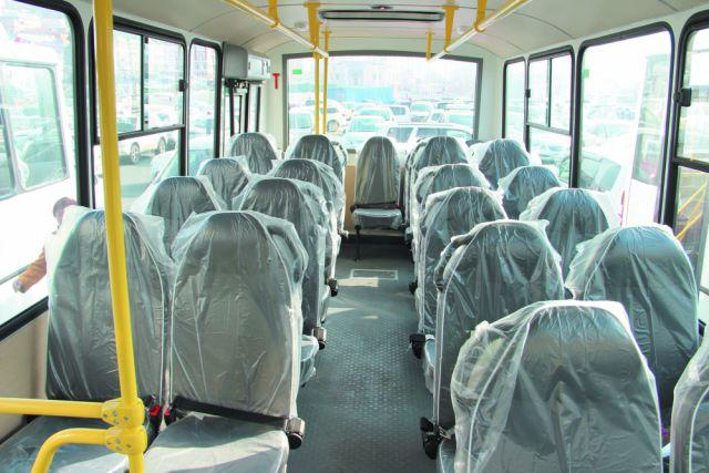 В Омске кондуктор вызвал спецслужбы из-за забытой пассажиром сумки.