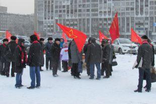 Сталин до сих пор для многих и маяк, и ковчег.