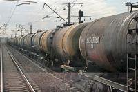 В результате наезда поезда девушка получила травмы, несовместимые с жизнью.