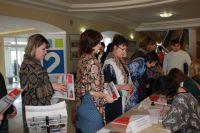 В форуме приняли участие более 120 бизнесменов.