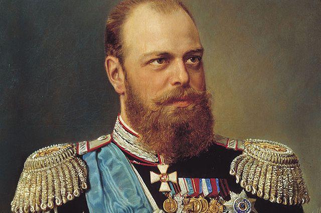 Эксгумации останков Александра III в Петербурге пройдет 24 ноября