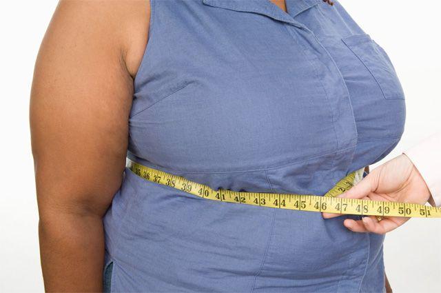 Как сбросить вес при ожирении 3 степени