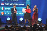 «Детское Евровидение – 2015».