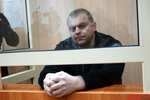 Алексей Руммель.