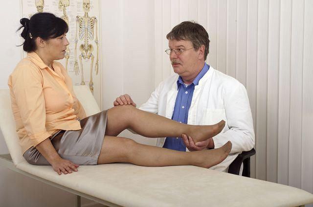 Женщины страдают артрозом в два раза чаще мужчин.