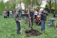 Педагоги «Экологического центра» учат детей любить и защищать природу.