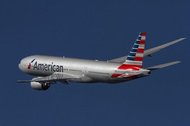 Лайнер American Airlines совершил аварийную посадку наДоминикане