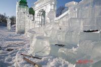 В Омске создадут дополнительные парковочные места для посетителей «Беловодья».