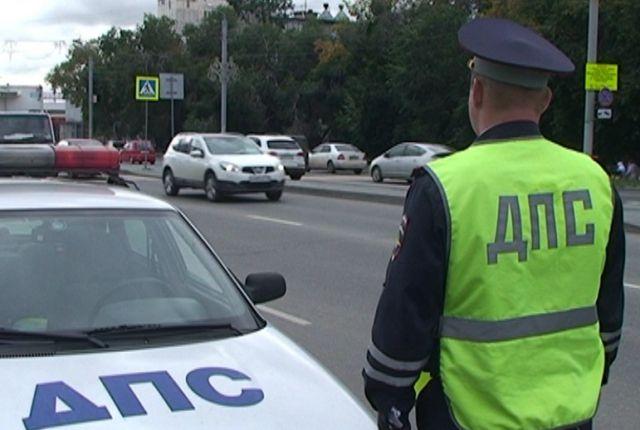 Сотрудники ГИБДД установили, что за рулем находилась 34-летняя жительница Владивостока.