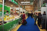 Выставка-ярмарка «Сибирская агропромышленная неделя» собрала немало горожан и жителей области.