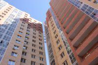 Посетители ярмарки жилья смогут подобрать недвижимость в строящихся микрорайонах.