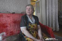 Нина Васильевна: «Я до сих пор плачу по ребятам, которые погибли на войне, были красивые и видные, только бы жить».