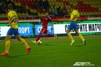 Сергей Передня заявил, что в Калининград команда полетит только за победой.