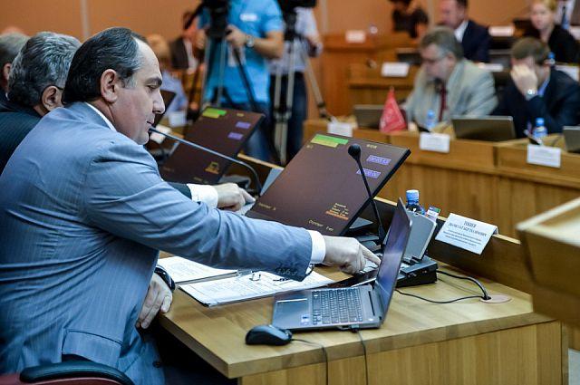 Законопроект «О налоге на имущество организаций» установит налоговые ставки в отношении имущества резидентов свободного порта Владивосток или ТОР.