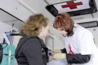 В преддверии Всемирного дня борьбы со СПИДом, 26 ноября, все желающие смогут бесплатно сдать в Перми экспресс-тест.