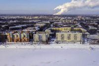 Новые тарифные решения для трех десятков домов Кировского района приняли в связи с модернизацией Закамского теплового узла.
