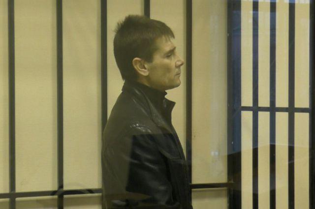 Игорь Самбулов.