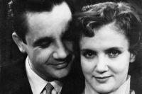 С мужем Виталием Копыловым прожили вместе 57 лет.