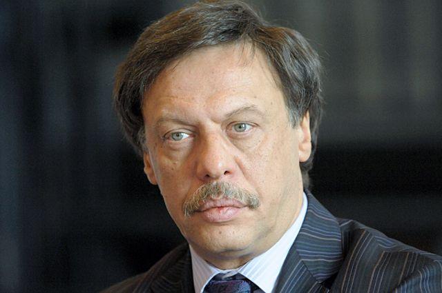 Михаил Барщевский.