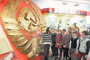 «Главный вопрос: какие советские ошибки мы должны учесть?»