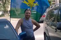 Морской десантник Александр Позынич погиб в Сирии, спасая товарищей.
