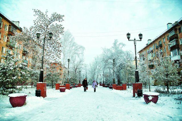 Предприниматели Ленинского округа не соблюдают правила благоустройства.