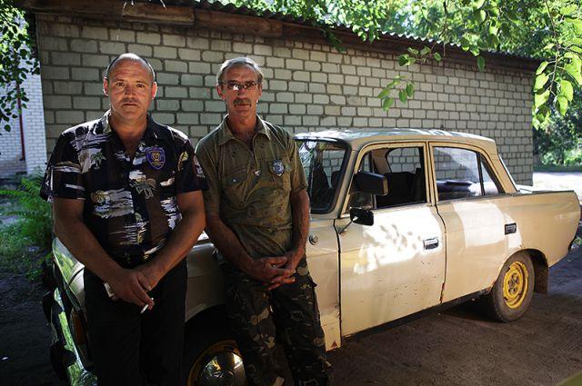 Фильм «Украинские шерифы» будет бороться за