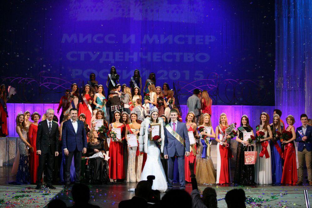 Общее фото после церемонии награждения.