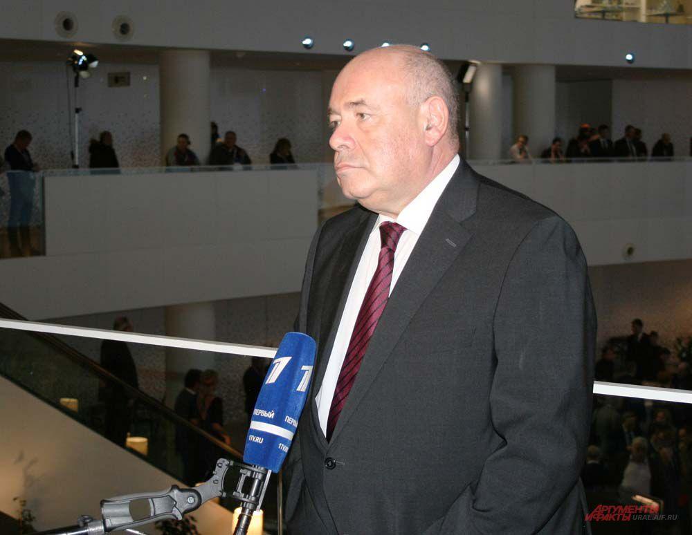 Михаил Швыдкой: «Тогда, в начале 90-х, повернуть колесо истории мог только Ельцин».