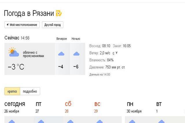 ул, Санкт-Петербург погода рязань на 3 дня гисметео даёт прогнозы КТО