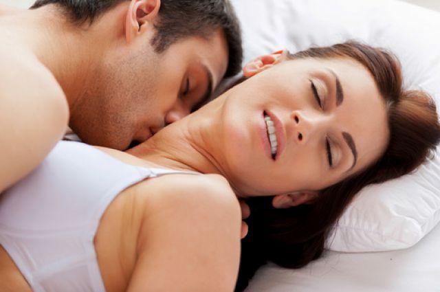 Секс и психология секса