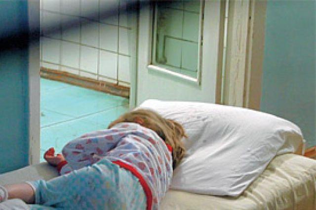 ВЧелябинске заболели 20 воспитанников детского сада