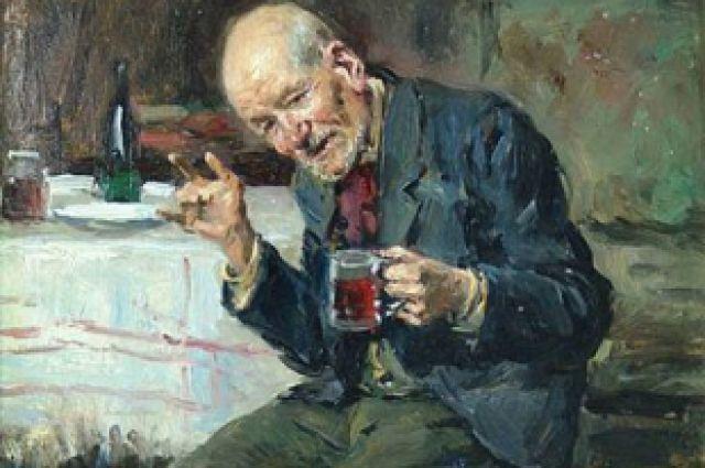 Всегда ли на Руси пили?