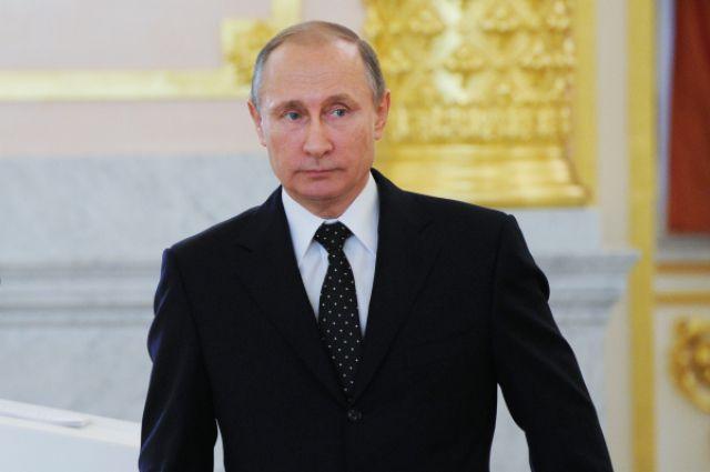 Турция дает «невнятные объяснения» поСу— Путин