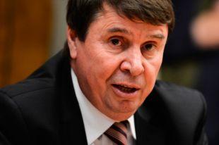 Сергей Цеков.