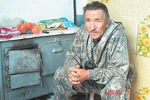 Николай Анчуков.