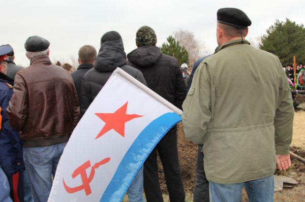 Многие военнослужащие запаса из Новочеркасска хорошо знали Александра.