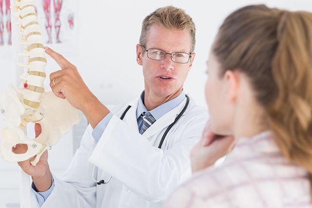 Санатории с лечением позвоночника в липецке