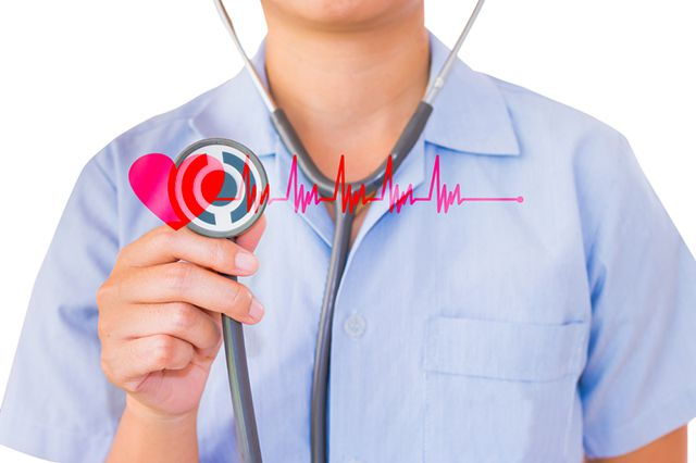 Без катастроф! Как поддержать сердце после инфаркта | Здоровая ...
